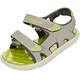 Timberland Perkins Row 2-Strap Lapset sandaalit , vihreä/ruskea